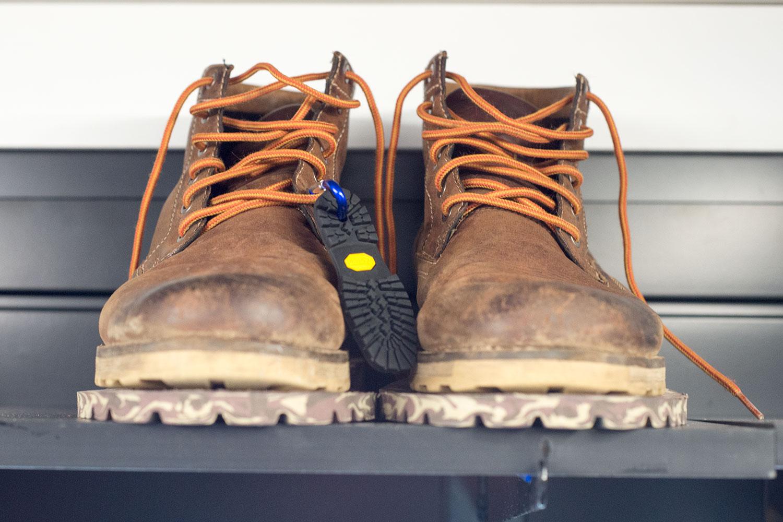 Portland Shoes Repair