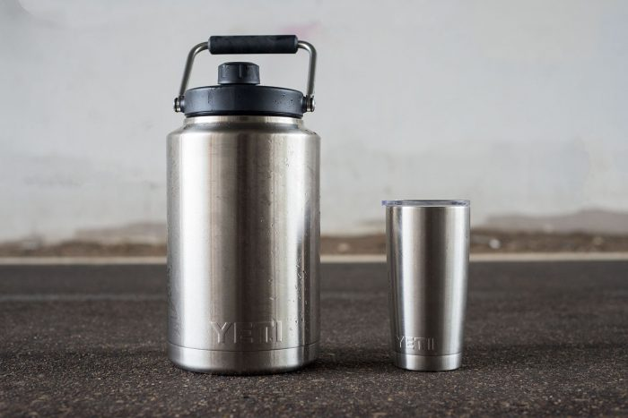YETI rambler jug one gallon