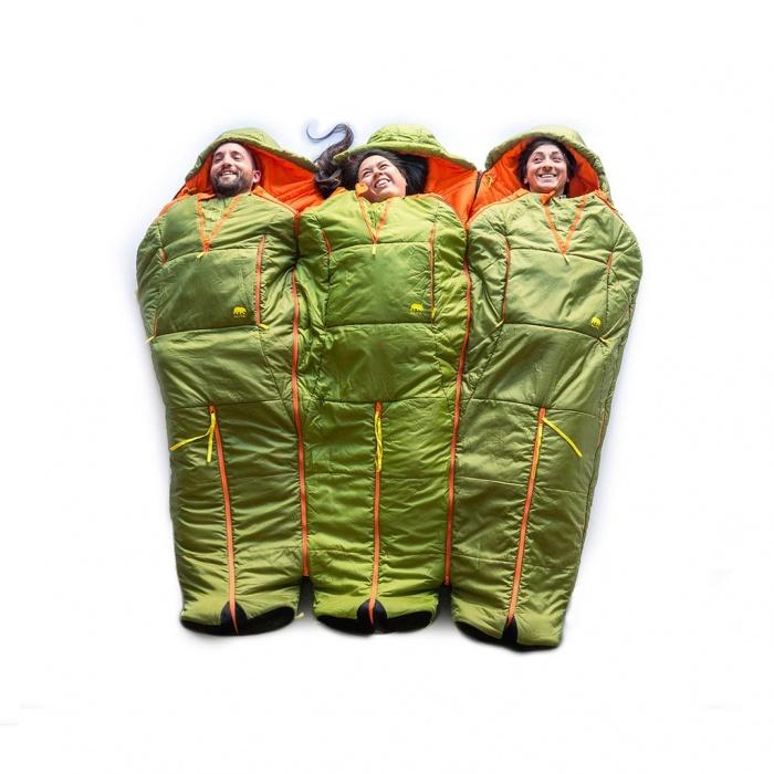 alite sexy hotness sleeping-bag