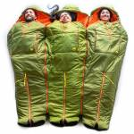 alite sexy hotness sleeping bag