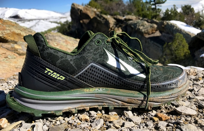 Altra Timp trail running shoe review
