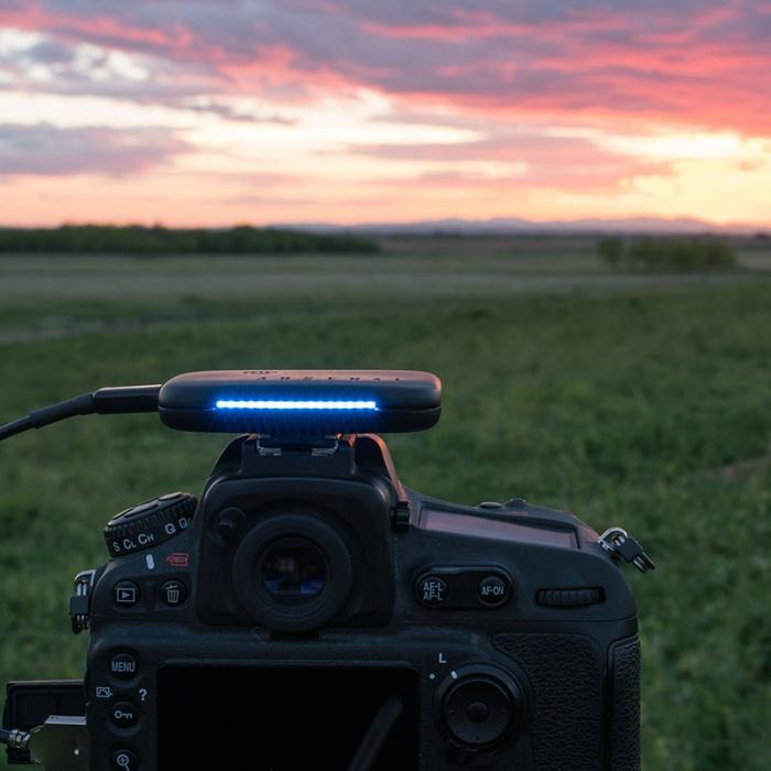arsenal camera remote