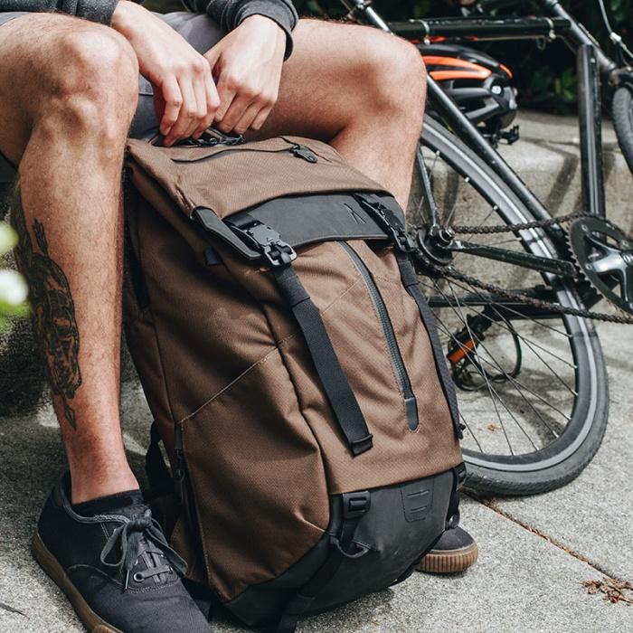 boundary modular backpack
