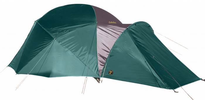 Cabela's Alaskan Guide Geodesic 8-Person Tent on sale