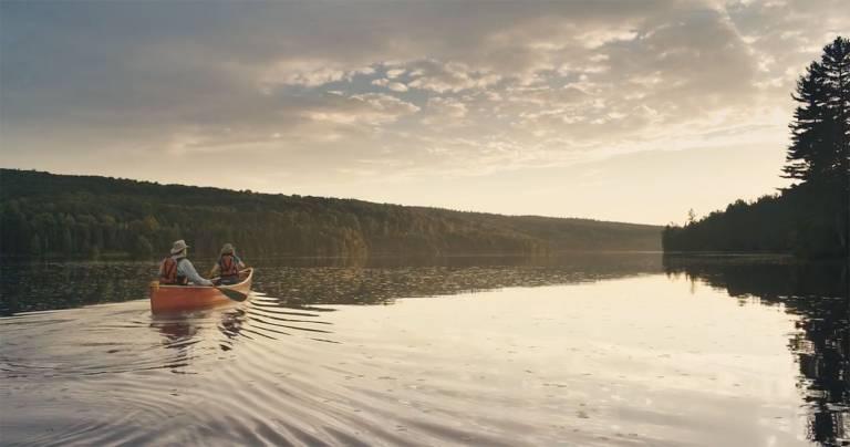 Canoe Film Goh Iromoto