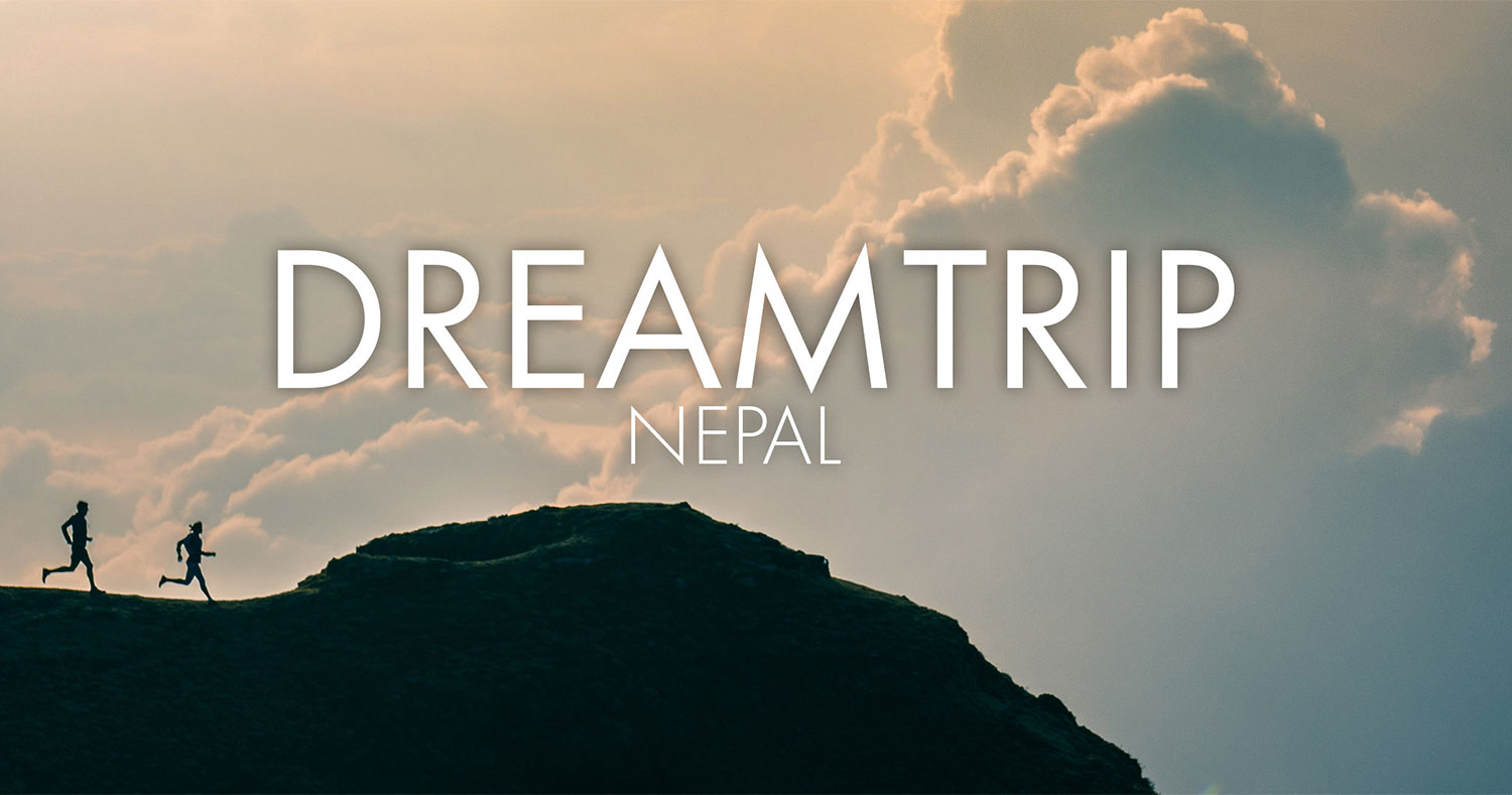 Trail Running Nepal With National Geographic Adventurer of The Year