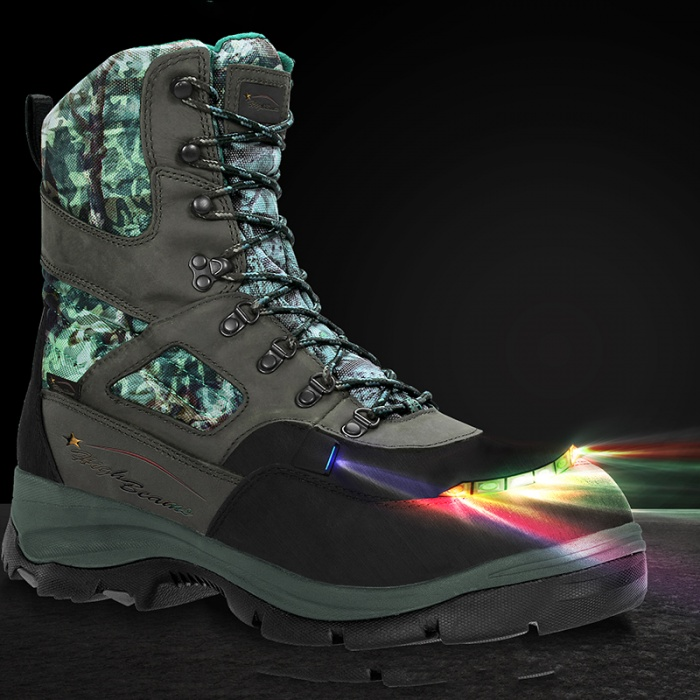high beam hunting boots