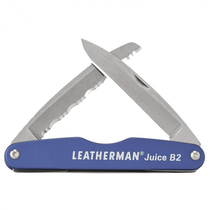 leatherman juice b2