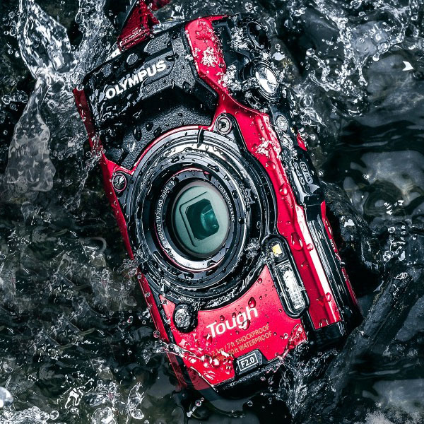 $450 Rugged Camera: Five Upgrades And One Surprise | GearJunkie