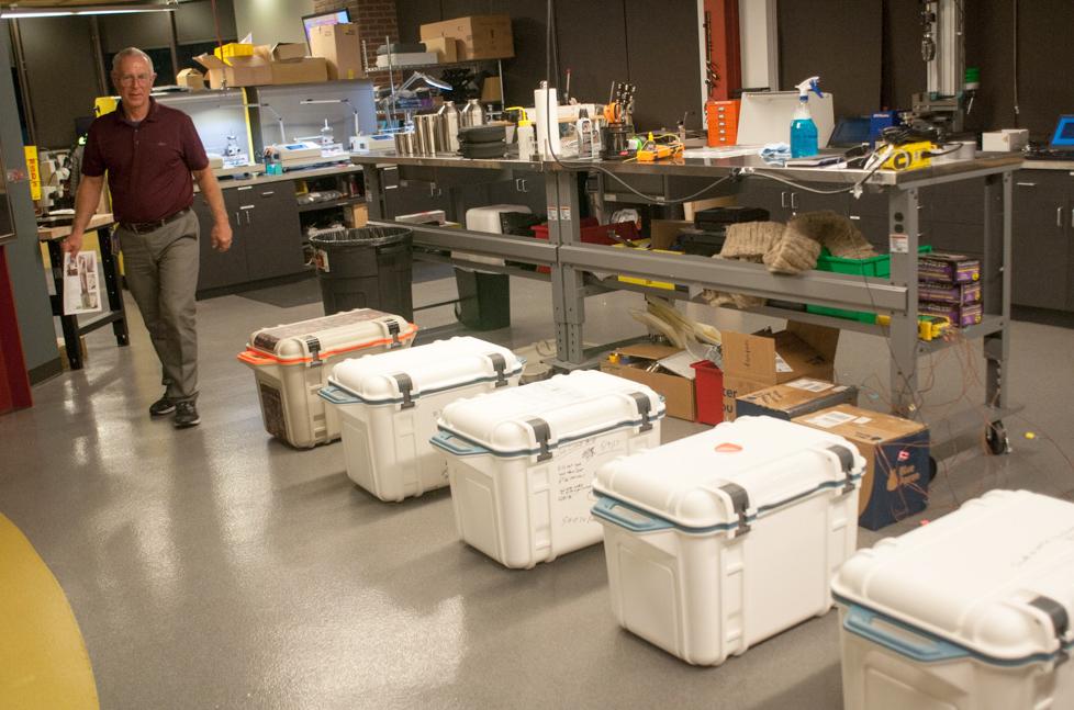 wholesale dealer d7c73 74658 Modular OtterBox Cooler Touts 'Ice For 14 Days'   GearJunkie