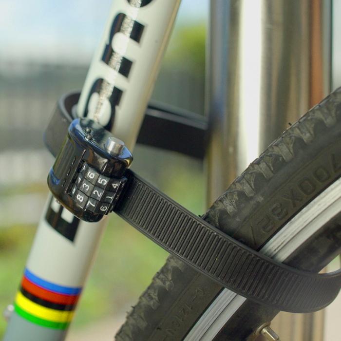 ottolock bike security