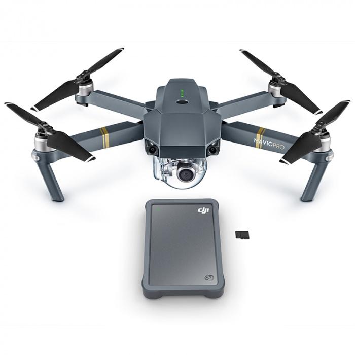 seagate drone hard drive