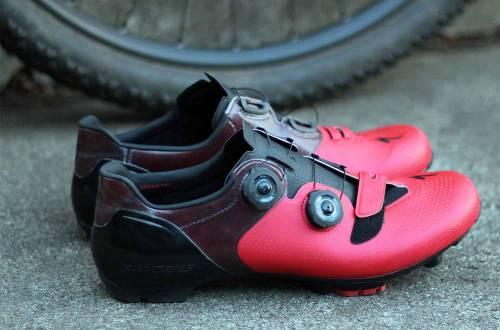 Specialized S-Works 6 XC mountain bike shoe review