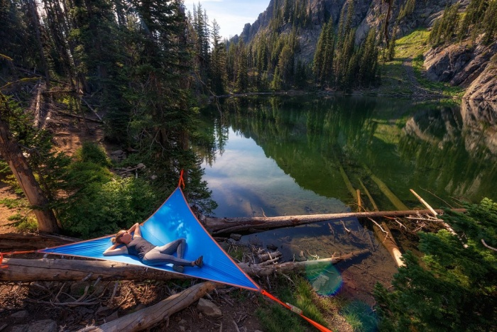 tentsile mesh  three point hammock for hot weather mesh  three point hammock for hot weather  rh   gearjunkie