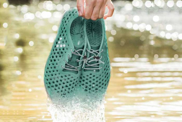 vivobarefoot bloom algae shoe