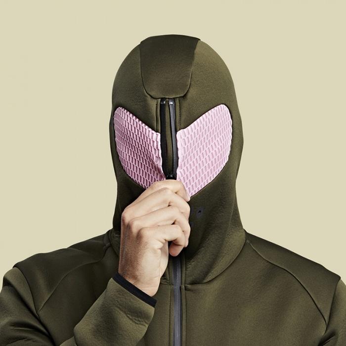 vollebak relaxation hoodie