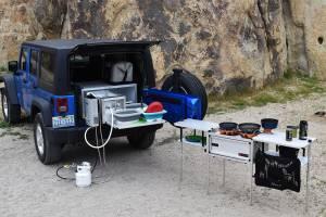 wrangler trail kitchen deployed