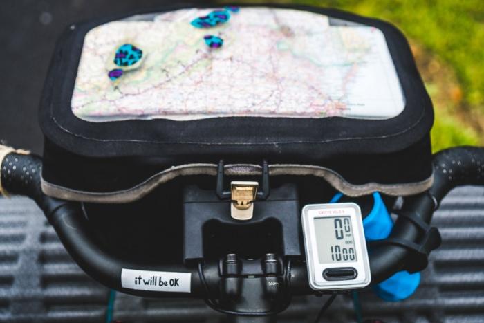 Tips for bike touring