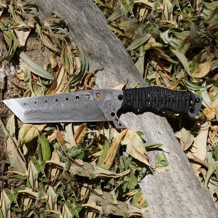 4ever survival blade knife