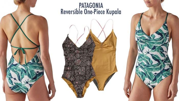 Patagonia swimsuit
