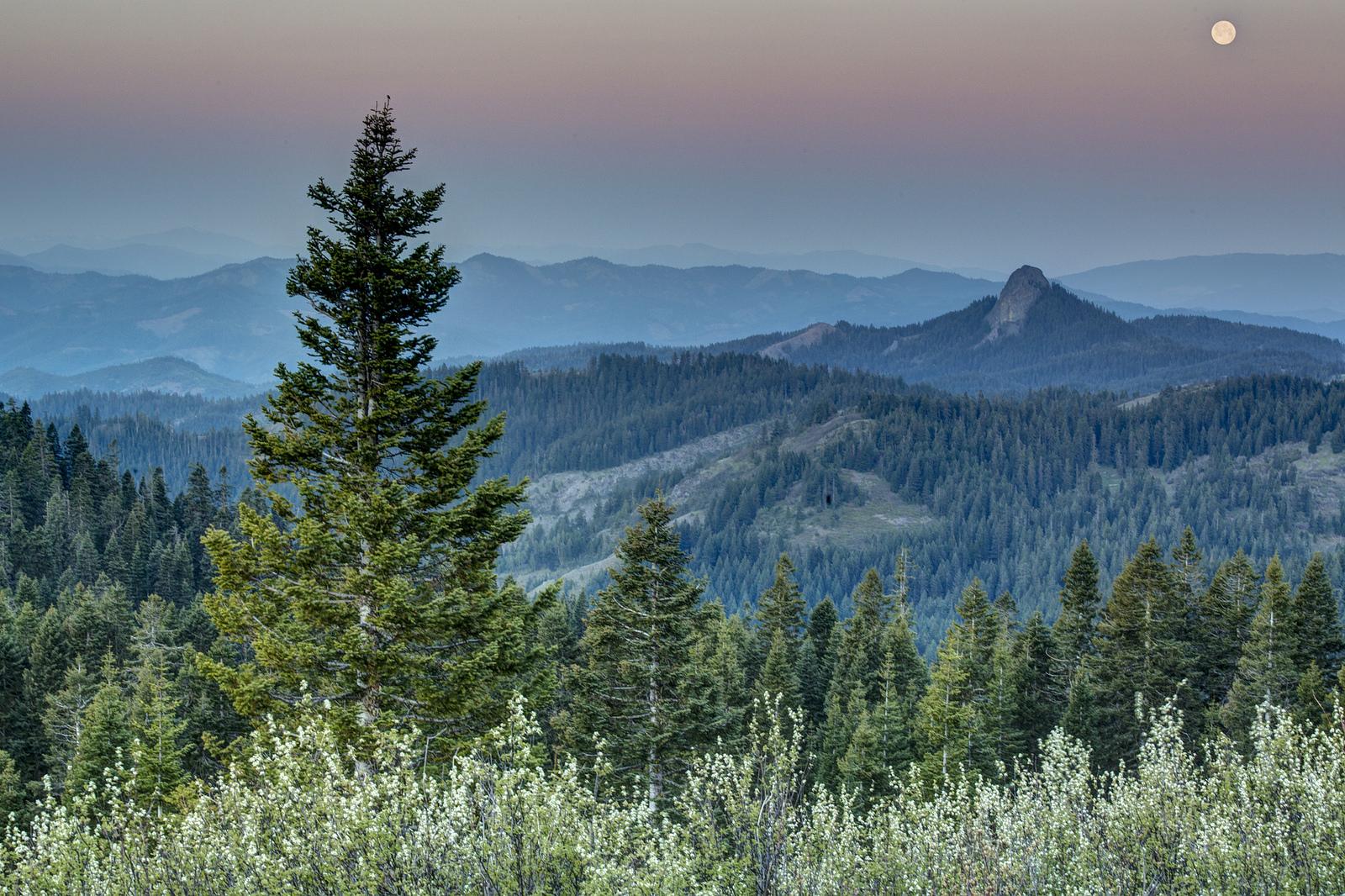 Cascade–Siskiyou-national-monument