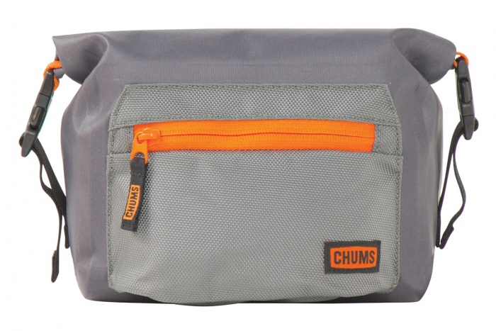 Chums downstream rolltop pack