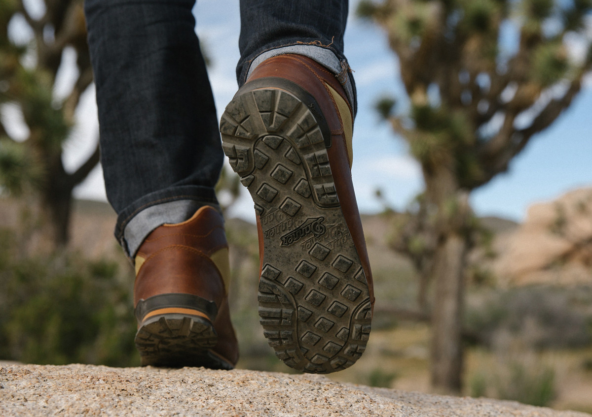 467109163a3 80s Light Hiker Reinvigorated: Jag Boot Review | GearJunkie