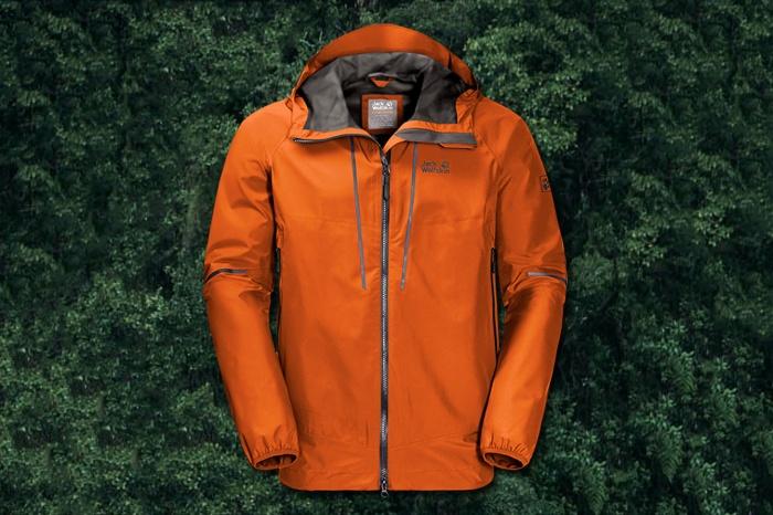 Jack Wolfskin Ecosphere Jacket