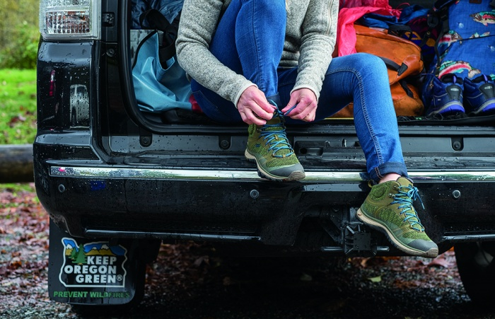 44df0b6daf0 First KEEN Boot For Women: Terradora Put To Test | GearJunkie