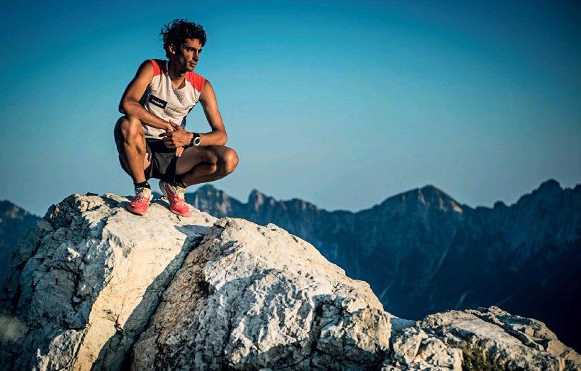 Kilian Jornet The Everest Interview
