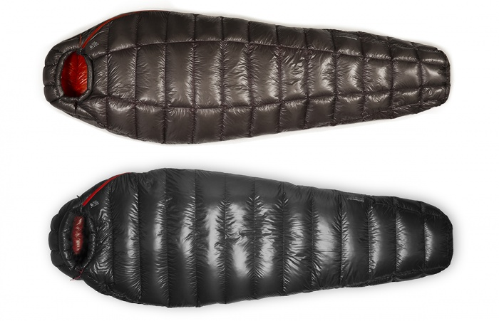 mountain hardwear Ghost Whisperer sleeping bags