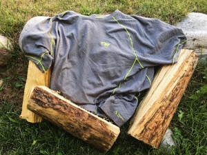 Polartec Delta Outdoor Research Shirt