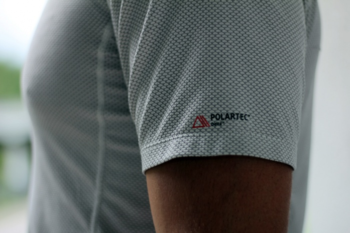 Polartec Delta cooling shirt