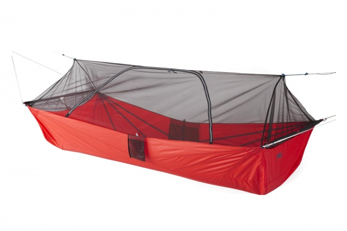 REI Quarter Dome Air