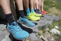 Salomon Sense Ride Trail Running Shoe Review