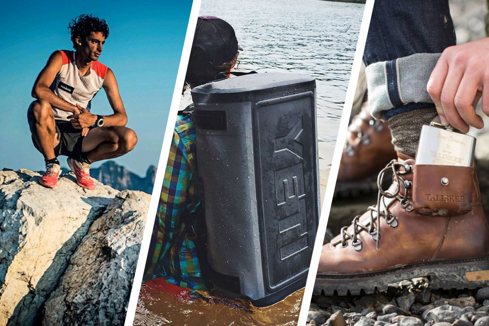 GearJunkie Week In Review July 1 2017