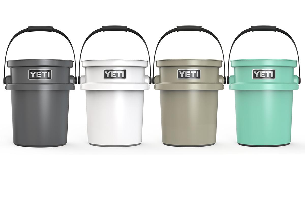 Yeti S Latest Innovation Is A Bucket Gearjunkie