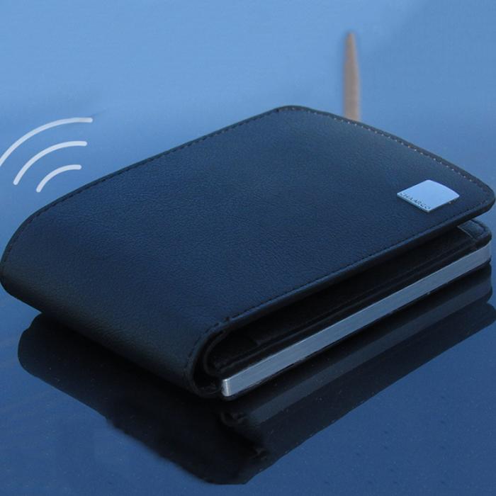 chaargo charging wallet