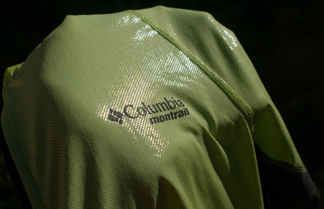 bb86741c7d3 Columbia 2018: Shiny 'Sun Deflector' Shirt Cools Wearer | GearJunkie