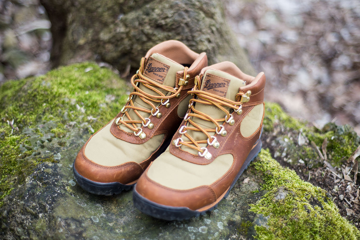 80s Light Hiker Reinvigorated: Jag Boot Review