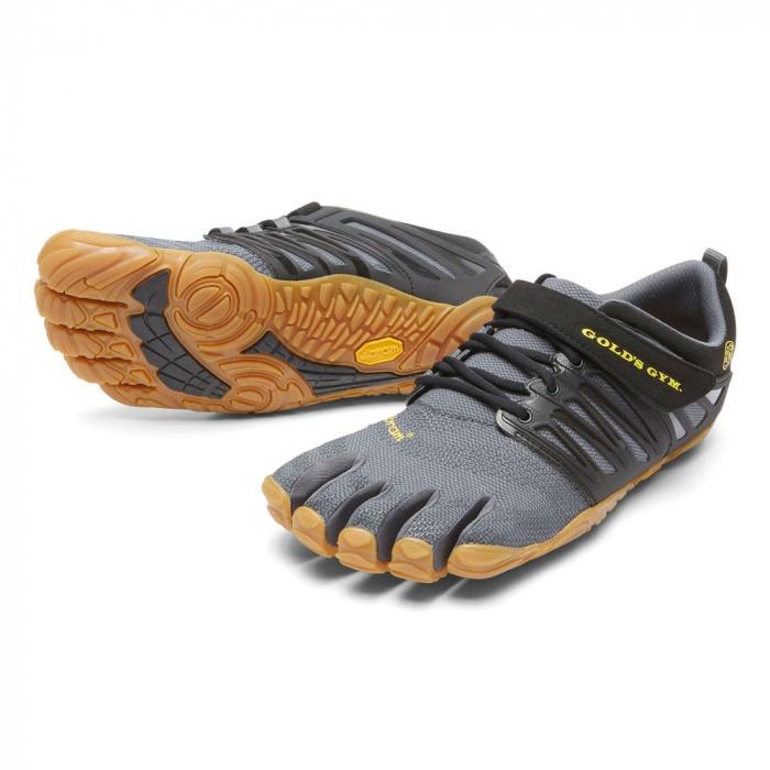 Vibram gold's gym lifting shoe