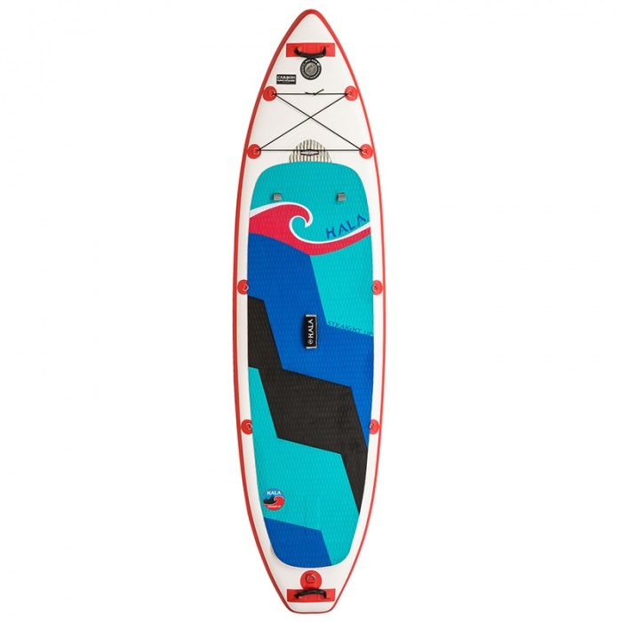 hala carbon inflatable sup