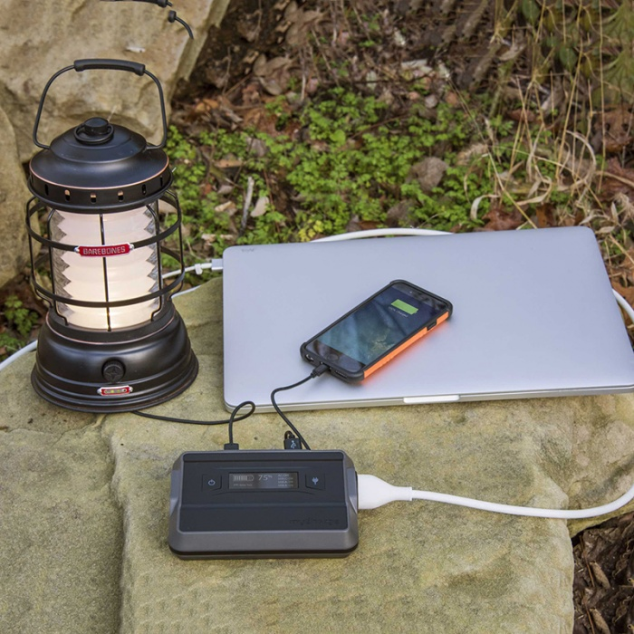 myCharge AdventureUltra portable power pack