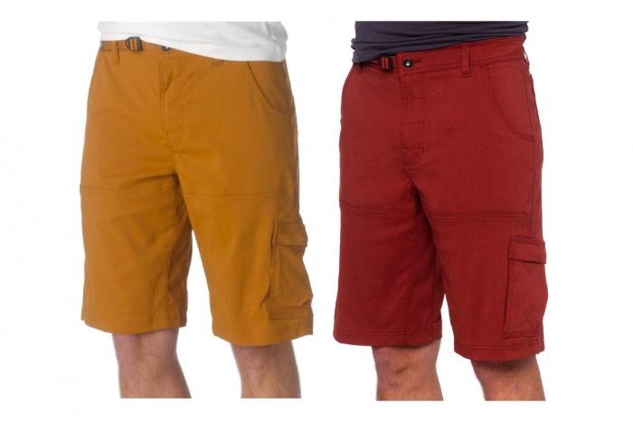 Prana Zion Shorts