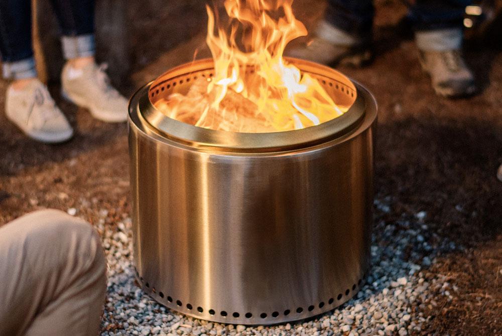 Better Bonfire Leave Out The Smoke Gearjunkie