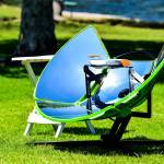 solsource solar powered stove