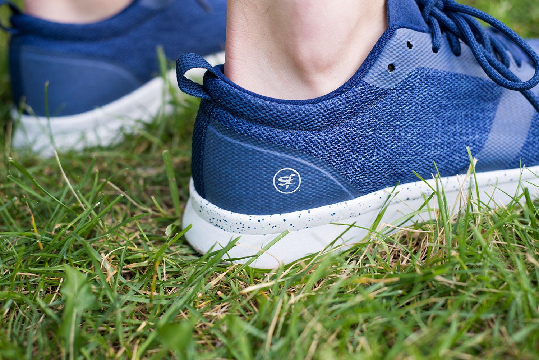 Superfeet Stuart Shoe review