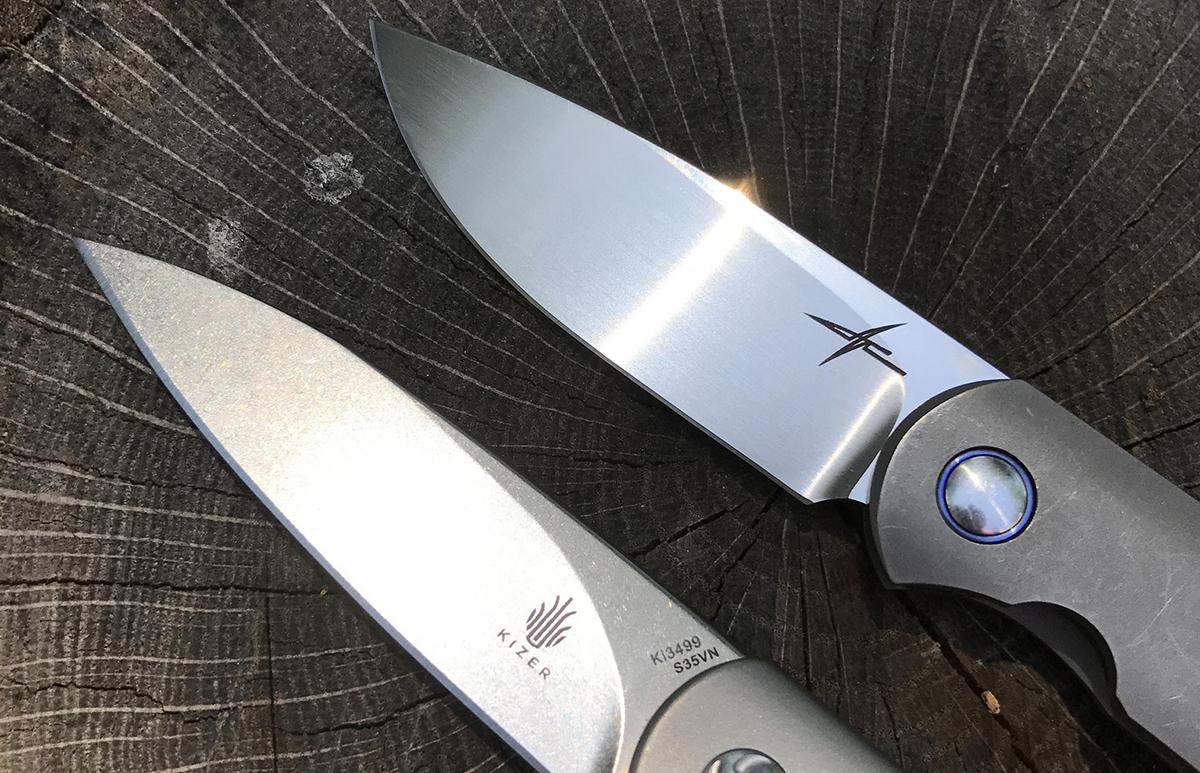 Should You Buy a Custom Knife? | GearJunkie