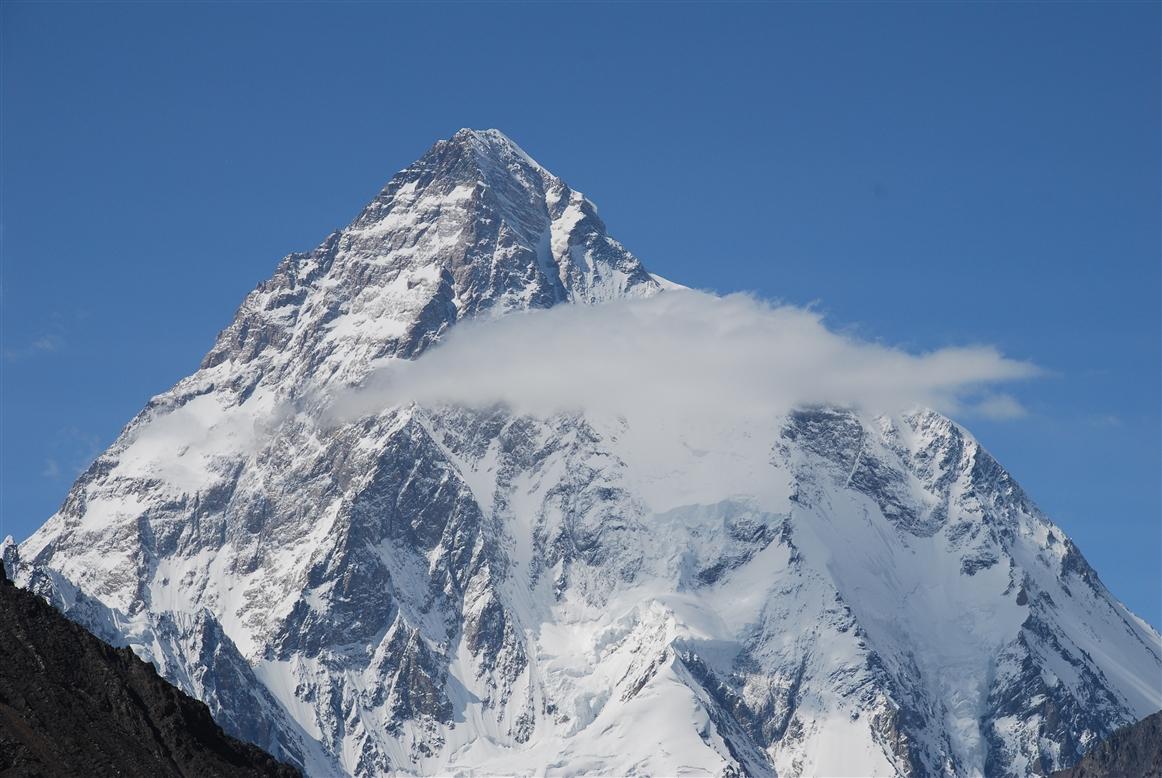 World's 10 Most Dangerous Mountains   GearJunkie