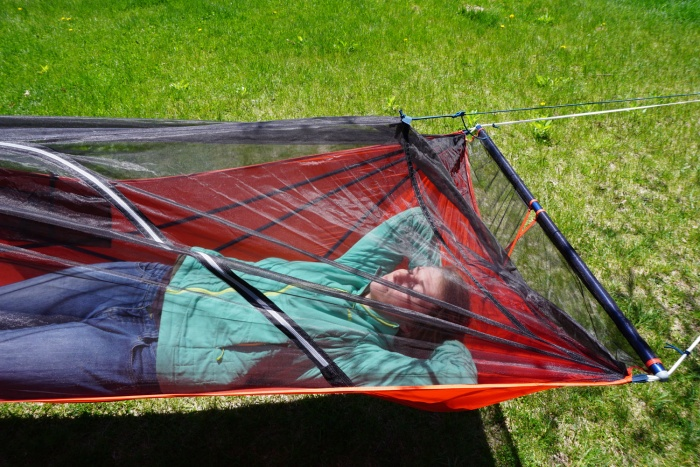 rei quarter dome air hammock tent with bug  rei u0027s new  u0027qd air u0027 hammock tent put to test  rh   gearjunkie